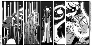 DC:P - Consume by Lorddragonmaster