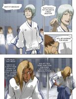 Bleach Ch4 pg73 by CheshFire