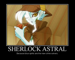 Sherlock Astral by BebePanda401