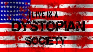 American Dystopia by FeatherlynneXWarrior