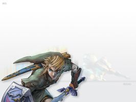 Wii Wallpaper by ibubba