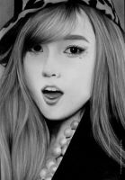 Jessica Jung by Lisa-Of-The-Moon