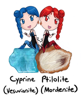 Witches 5 Cyprine and Ptilol by CheerySoundNinRoren