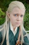 Legolas Cosplay 2 by Kawaii-Fruit
