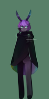 Covellite's 3rd Form by IShot-U