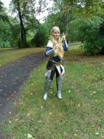 Connichi 2013 - Lux by Moeker