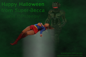 Halloween 2012 by dpsleepy