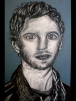 Guy Berryman by PunkRitaRox