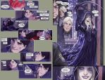 death vigil page 1 and 2 by nebezial