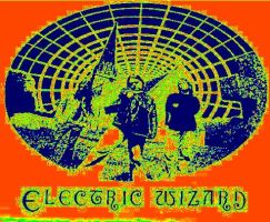 Electric Wizard by mikkha76
