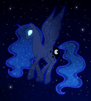 The Night by Fimlie