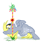 Derpy Limbo by Snapai