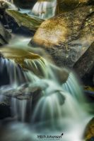 Golden Waters HDR by mjohanson