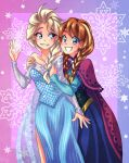 More Frozen by semehammer
