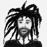 Rasta by GallienA