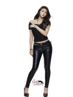 SEOLHYUN [AOA] _ Render PNG #01 by ArianaMoya