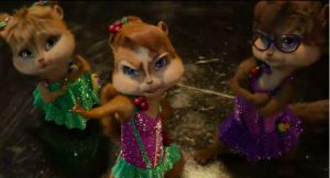 chipettes chipwrecked by jcis4me