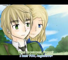 APH- I want YOU, Angleterre by AnglaisRose