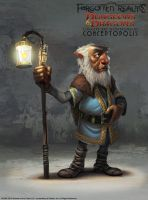 Gnome by Conceptopolis