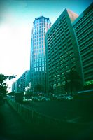 Ayala, Makati City by ScarFoo