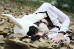 Bleach:Ulquiorra Shiffer by Shin-tyan