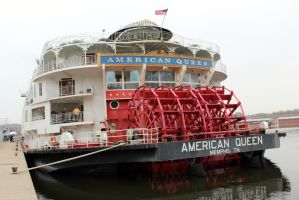 American Queen 3 by mrmd53