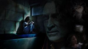 Belle and Rumpelstiltskin by HarmonyB2011