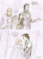 Loki and Sigyn 5 by Sanzo-Sinclaire