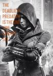 Evie Frye quote by ClarkArts24
