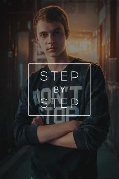 Don't stop / step by step gif by maxasabin