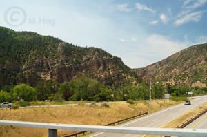 Road to Glenwood Springs 2 by Cappuccino8