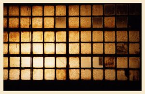 Glass Tile by Hucrex