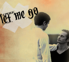 Let me go. by parashoot--x