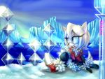 AT: Ice Cap by MNIMOREA
