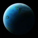 Planet Gyarkalithu v2 by Alkonium