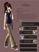 Nuzlocke trainer reference by Leptocyon