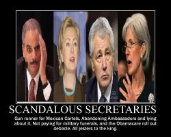 This is who Obama wanted? by IND-conservative