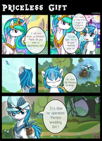 Chapter 33 : Priceless Gift by vavacung