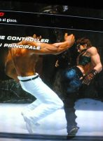 Tekken Battle 03.. O_O WTF.. by Tippy-The-Bunny