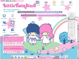 Sanrio desktop no.33 by Maya-nicepenguin
