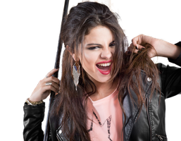 Selena Gomez PNG(New Neo Shoots) 1 by BeautyForeverr