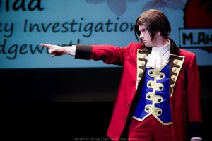 Objection! by Messere-Glad