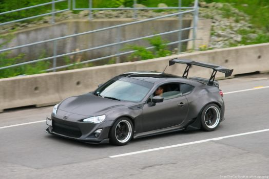 Super FRS by SeanTheCarSpotter