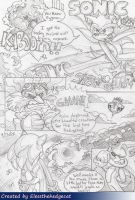 Sonic Mew page 1 by mmishee