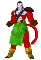 SSJ4 Android 14 by brolyeuphyfusion9500