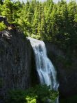 Silver Falls by Godstreasures