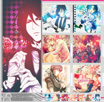 Icons and Ids #1 by motoko-09