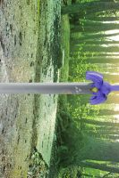 Master-Sword by TailsGC