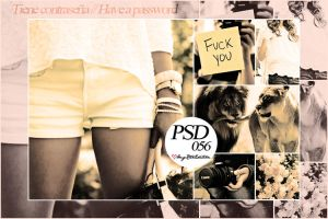 PSD 056 by OmgKltzEdition