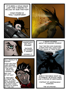 Excidium Chapter 8: Page 11 by RobertFiddler